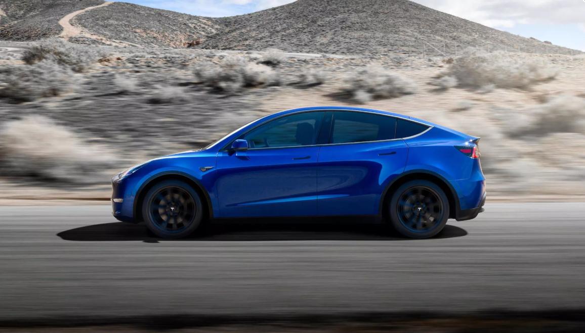 Canadian Tesla Model Y Delivery Check List